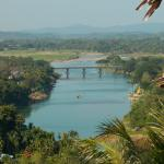 Shwe Nandaw Pagoda Hill
