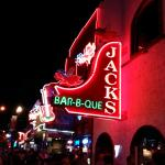 Foto de Jack's Bar-B-Que