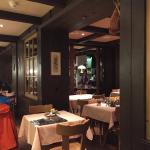 Foto Restaurant Blumlisalp