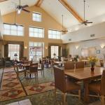 比特摩爾鳳凰城希爾頓惠庭套房飯店