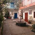 Hilario Mendivil Museum (Museo de Hilario Mendivil)