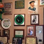 Irish wall collection