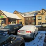 Foto van Holiday Inn Hotel & Suites St. Paul NE - Lake Elmo