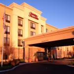 Hampton Inn & Suites Manteca Foto