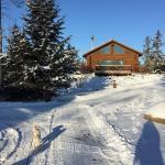 Foto de Grand Superior Lodge