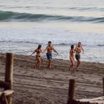 Photo de Playa Las Penitas