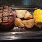 Foto de The Derby Steakhouse