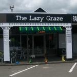 The Lazy Graze