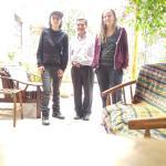 Los Perales Ecolodge Foto