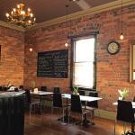 Salinger's Cafe