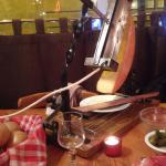 Photo of La Raclette