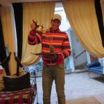 Riad Ida Ou Balou resmi
