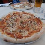 Pizzeria Mirkec Foto