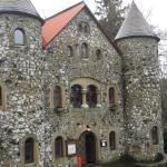 Foto de Jagdschloss Holzberg