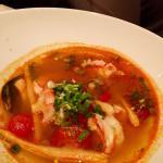 De bon petit plat cuisiné par nôtre chef thaï