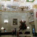 Homeland International Hotel Foto