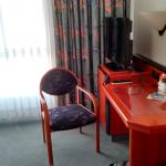 Photo de Hotel Fuerst Garden