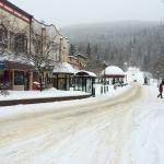 Main Street Revelstoke