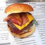 Zdjęcie Zing Burger Kiraly 60
