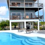 Marina Villa with Pool