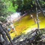 Cachoeira Dos Passaros