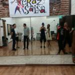 Crazy Salsa Foto