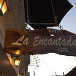 Foto de La Encantada