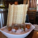 Foto de Sawa Steakhouse & Sushi Bar