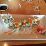 صورة فوتوغرافية لـ Sawa Steakhouse & Sushi Bar
