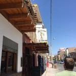Foto van La Taberna