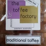 Bilde fra The Toffee Factory