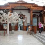Foto de Museo de Minerales Andres del Castillo