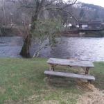 Foto di Lloyds on the River Country Inn