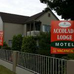 Accolade Lodge Motel Photo