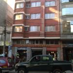 Photo of Hostal Copacabana