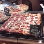 Las pizzas más ricas!