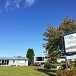 Lakeside Motel & Apartments Foto