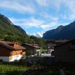 Photo de Hotel Alpenrose