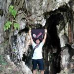 Pawon Cave