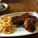 Katexas steakhouse