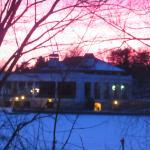 Foto di Como Lakeside Pavilion