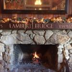 Lambert Bridge Winery Foto