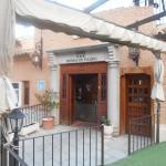 Foto de Hotel Medina de Toledo
