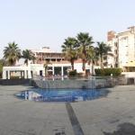 Ramada Plaza JHV Foto