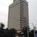 Foto de Holiday Inn Riverside Wuhan
