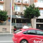 Hotel Sercotel Familia Conde Foto