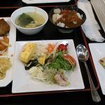 Hotel Taiyou Nouen Kenchomae Foto