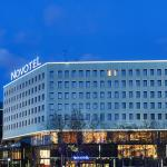 Novotel Krasnoyarsk Center
