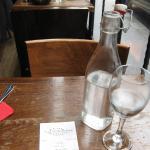 Photo de cafe Roussillon