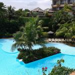 Photo de Swiss-Belhotel Segara Resort & Spa